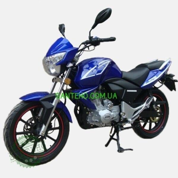 Мотоцикл Spark SP 200R-23