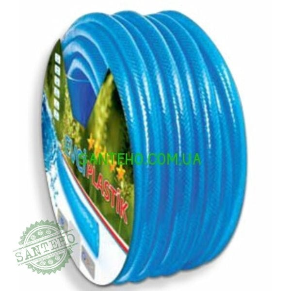 EVCI PLASTIK Шланг Цветной 3/4 (50 м)