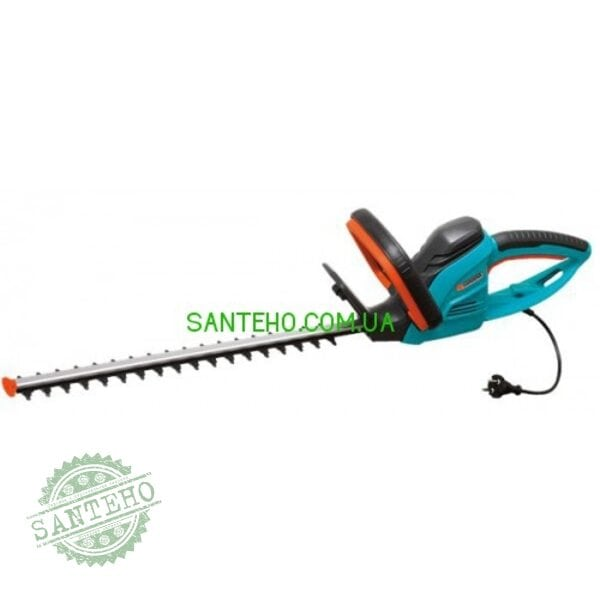 Легкие электрические ножницы для живой изгороди GARDENA EasyCut 42