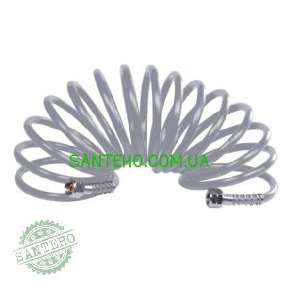 Шланг Forte SHC-20PE спіральний нейлоновий 20м