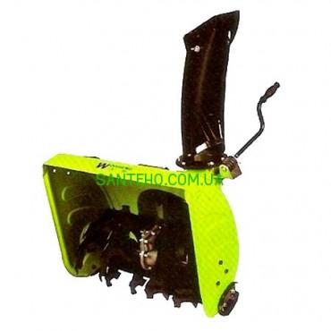 Снегоуборщик шнековый GRUNFELD ST360 для MF360