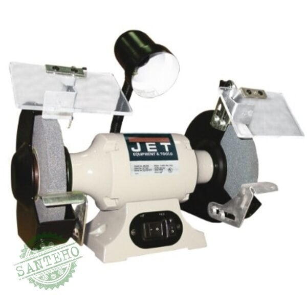 Электроточило JET JBG-150