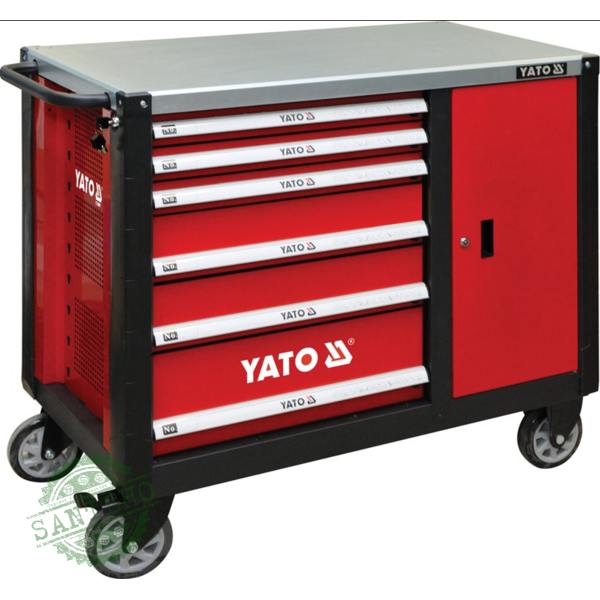 Инструментальный ящик YATO YT-09002