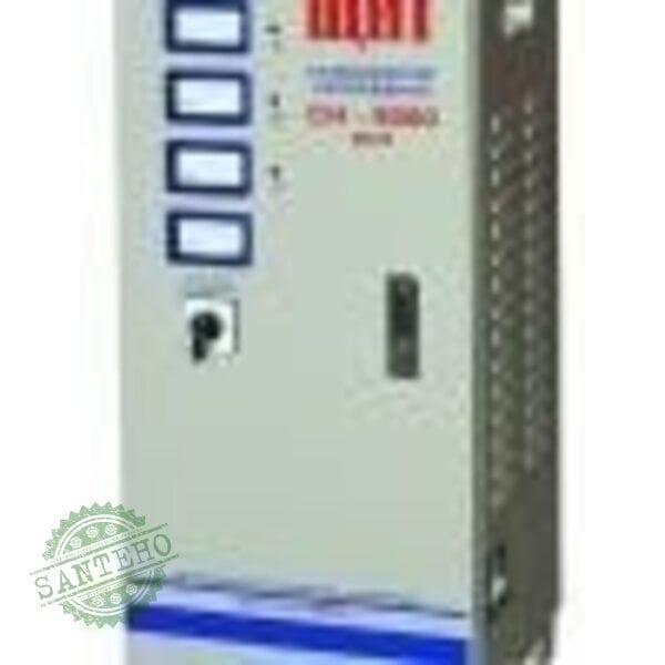 Стабилизатор напряжения «ЩИТ» СН-6000VA 3-фазн. эл/мех. 6.0кВт
