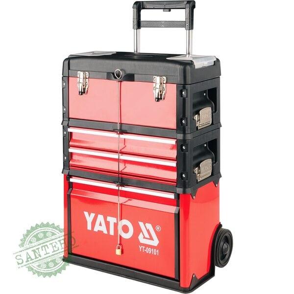Інструментальний ящик YATO YT-09101