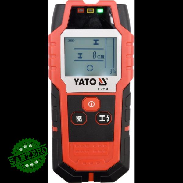 Цифровий детектор YATO YT-73131