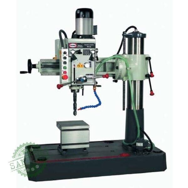 Радиально-сверлильный станок PROMA RV-32, купить Радиально-сверлильный станок PROMA RV-32
