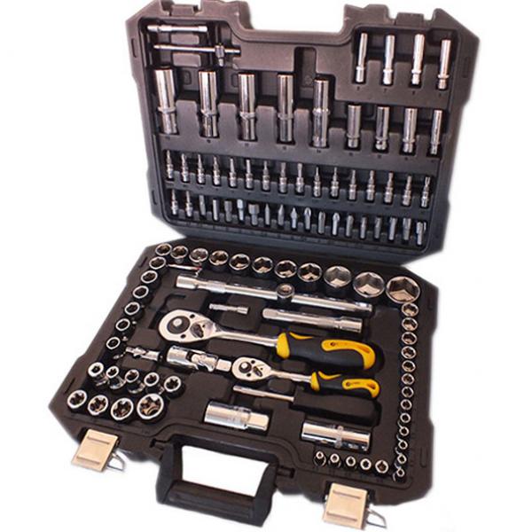 Набор ручных инструментов Сталь AT-1082(108шт)