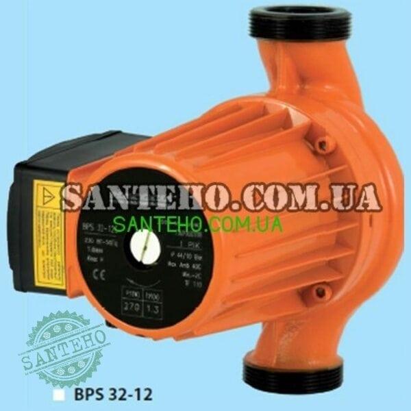 Циркуляционный насос «Насосы+» BPS 32-12S-220
