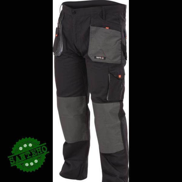 Чоловічі робочі штани S Yato YT-80182