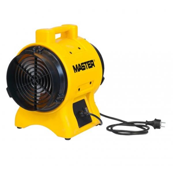 Вентилятор MASTER BL 4800