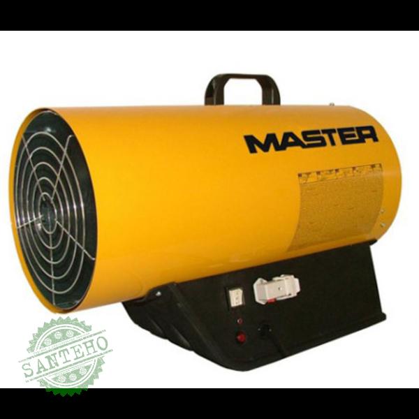 Газовая пушка Master BLP 73 E, купить Газовая пушка Master BLP 73 E