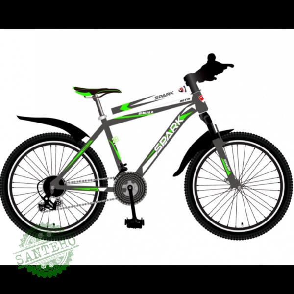 Велосипед Spark SKILL TD24-15-18-003