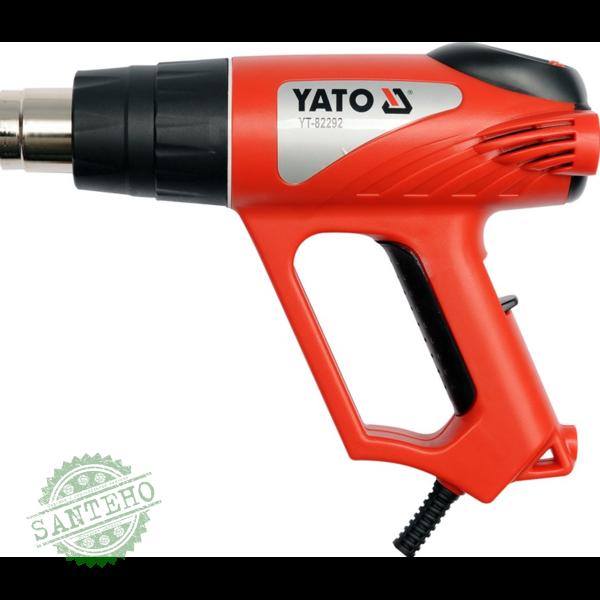 Будівельний фен YATO YT-82292