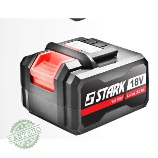 Акумулятор Stark Battery Li-Ion 18V (3.0Ah)