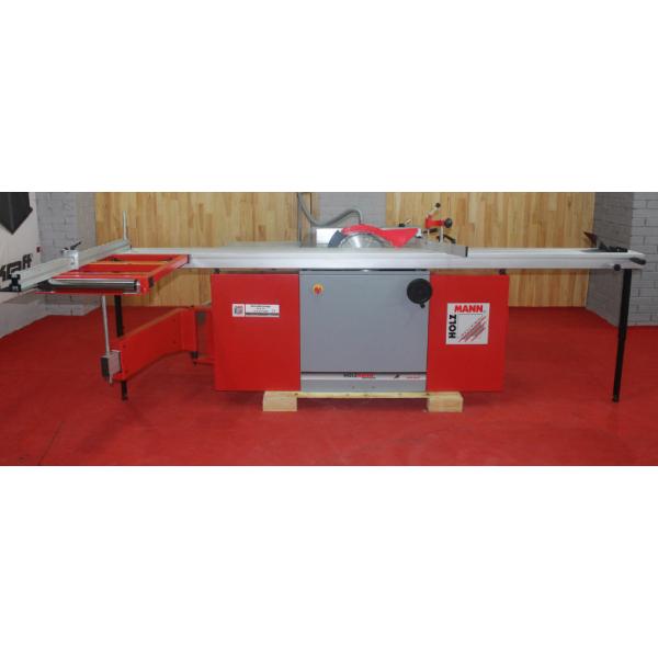 Форматно-раскроечный станок Holzmann TS 315VF-3200, купить Форматно-раскроечный станок Holzmann TS 315VF-3200