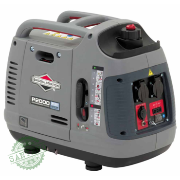 Инверторный генератор Briggs & Stratton P2000