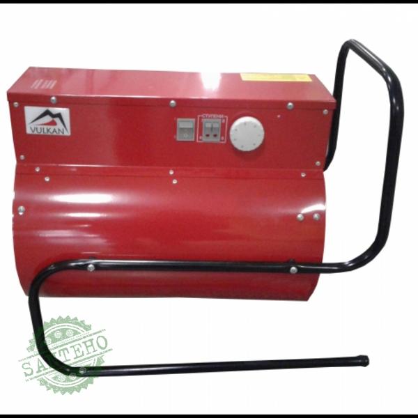 Тепловая электрическая пушка VULKAN 9000 ТП, купить Тепловая электрическая пушка VULKAN 9000 ТП