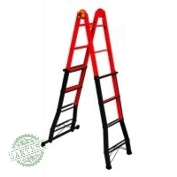 Лестница металическая Elkop B44 FS