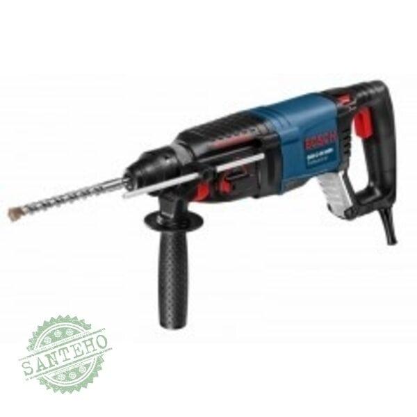 Перфоратор электрический Bosch GBH 2-26 DBR, купить Перфоратор электрический Bosch GBH 2-26 DBR