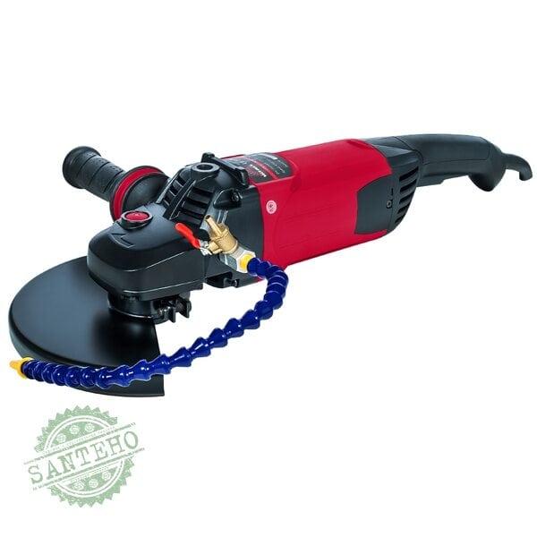 Угловая шлифовальная машина Vitals-Master Ls 2326DU