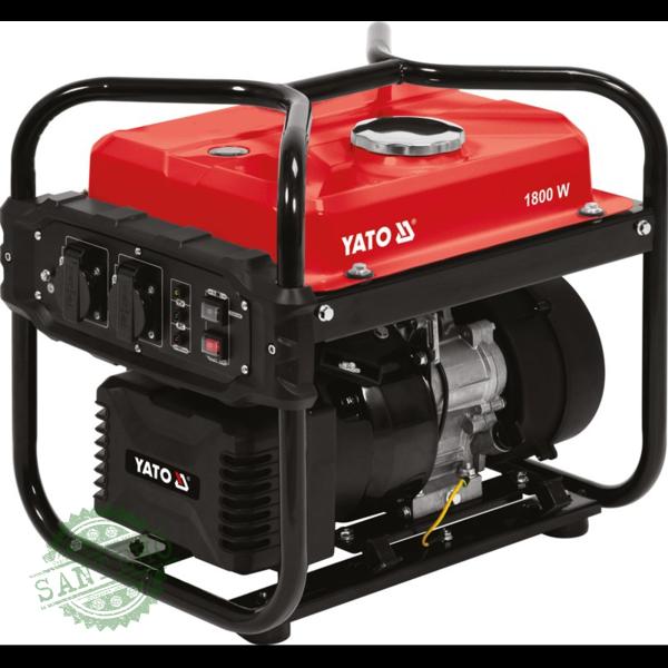 Инверторный генератор Yato YT-85482