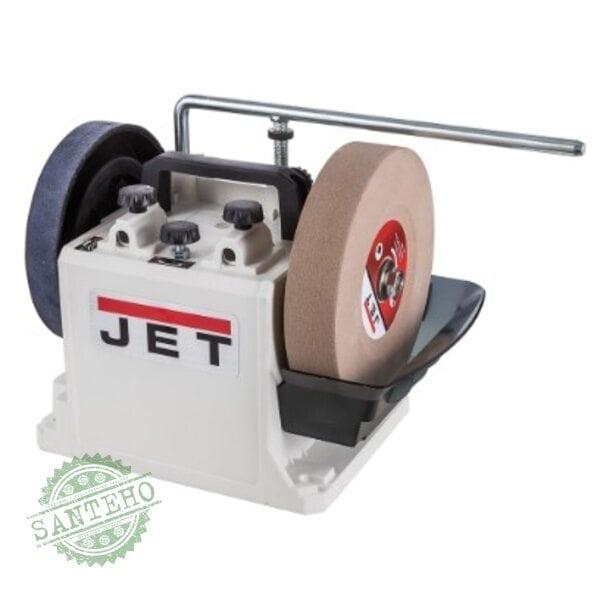 Шліфувально-полірувальний верстат JET JSSG-8-M