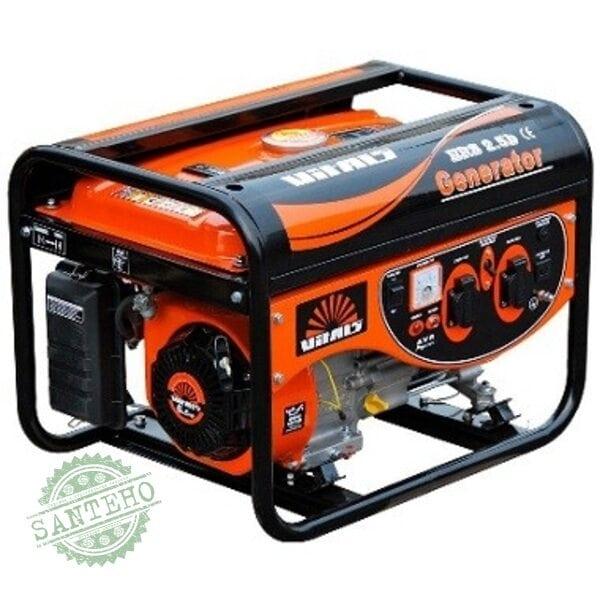 Бензиновый генератор VITALS ERS 5.0b, купить Бензиновый генератор VITALS ERS 5.0b
