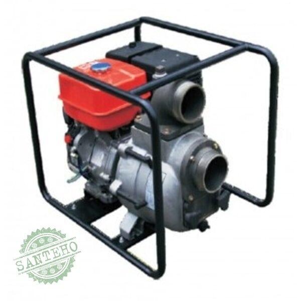 Мотопомпа для грязной воды ODWERK GTP 100 A