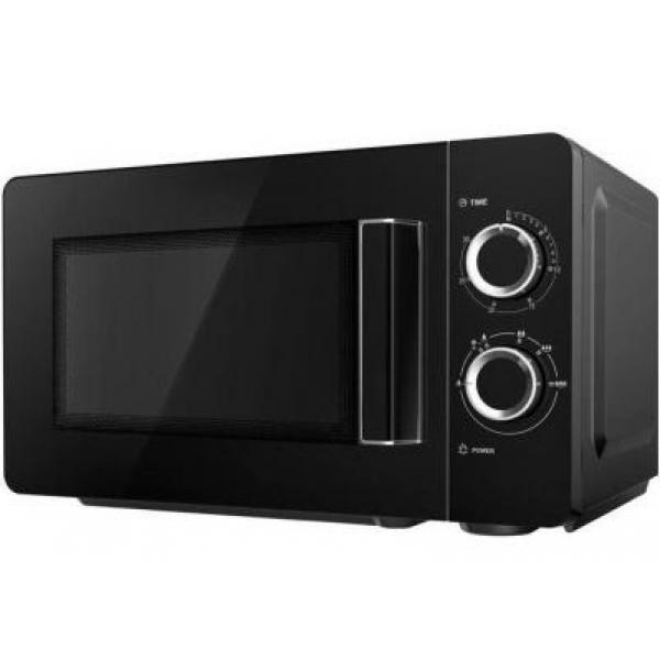 Микроволновая печь Grunhelm 20MX68-LB(черная)