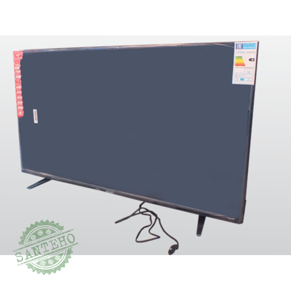 Телевізор Grunhelm GTV43T2FS (43 дюймів Full HD 1920х1080 Smart TV)