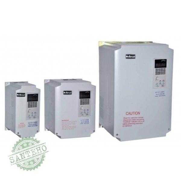 ПЕРЕТВОРЮВАЧ ЧАСТОТИ EI-7011-010H (7,5 кВт)