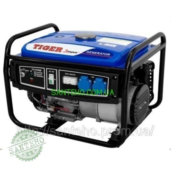 Генератор бензиновый Tiger TG3700E