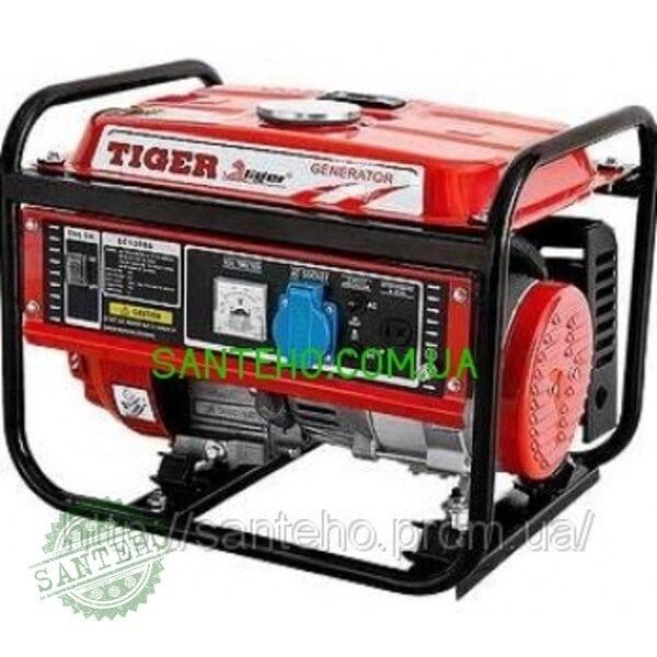 Генератор бензиновый Tiger ЕР 3500 А