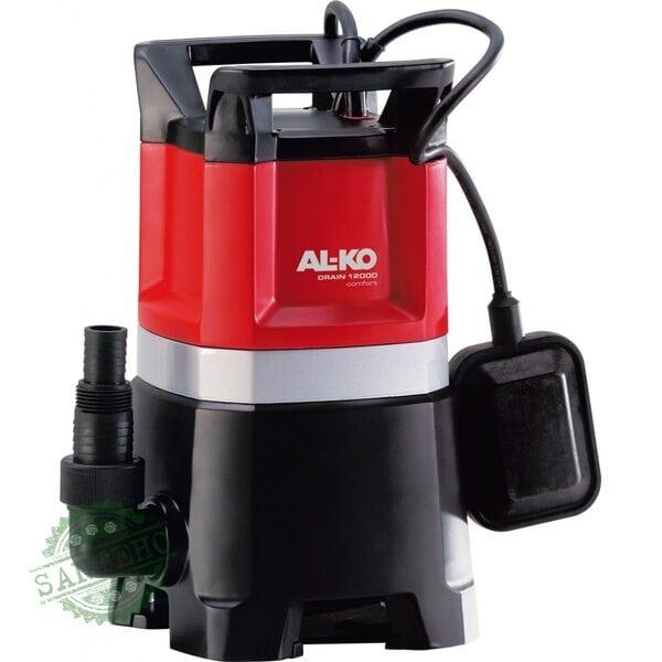 Дренажно-фекальный насос AL-KO Drain 12000 Comfort
