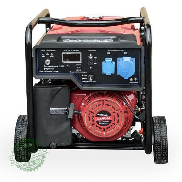 Газовый генератор LIFAN LF7GF-4LS BiFuel
