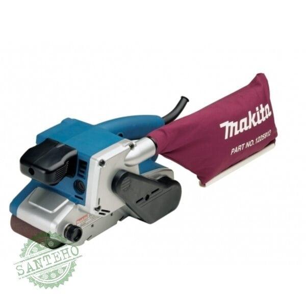 Стрічкова шліфмашина Makita 9903