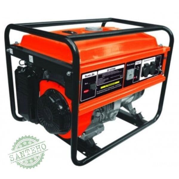 Генератор бензиновый Энергомаш ЭГ-87550