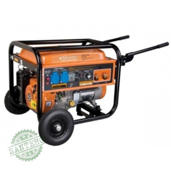 Сварочный генератор  Sturm PG8719WN