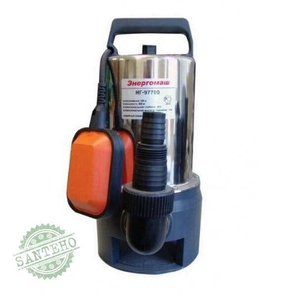 Насос для брудної води Енергомаш НГ-97700