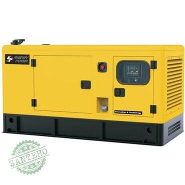 Дизельная электростанция ENERGY POWER EP 12STA3