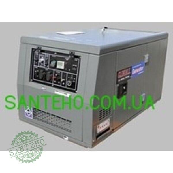 Дизельная электростанция DP15000SLE/1