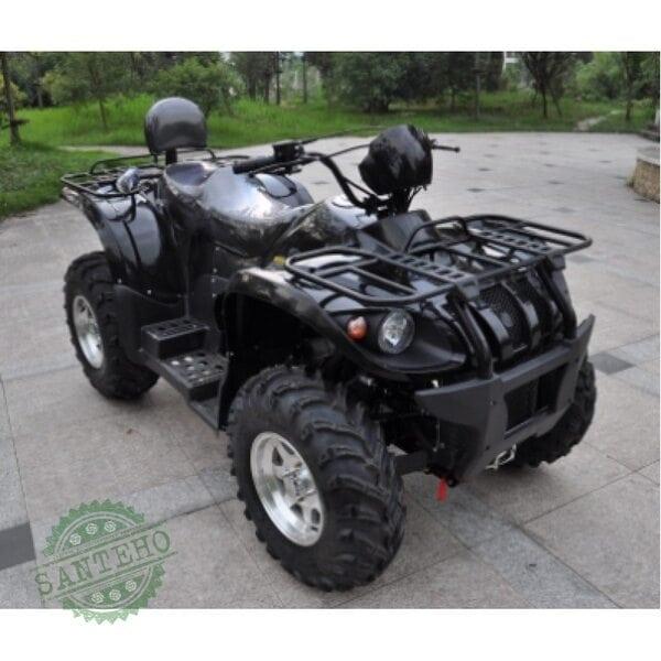 Квадроцикл Kazuma Jaguar 4x4 500 LB