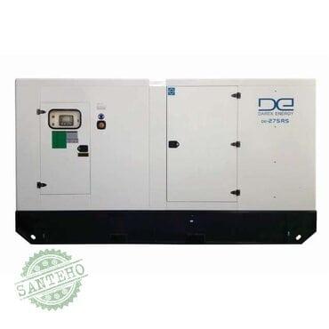 Дизельный генератор DAREX DE-275RS Zn
