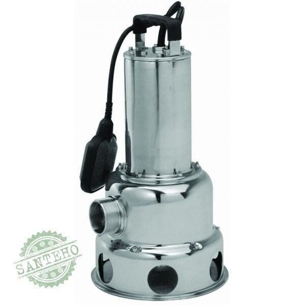 Насос фекальный BIOX 200/8 авт. 0,9 кВт FLOTEC нерж.
