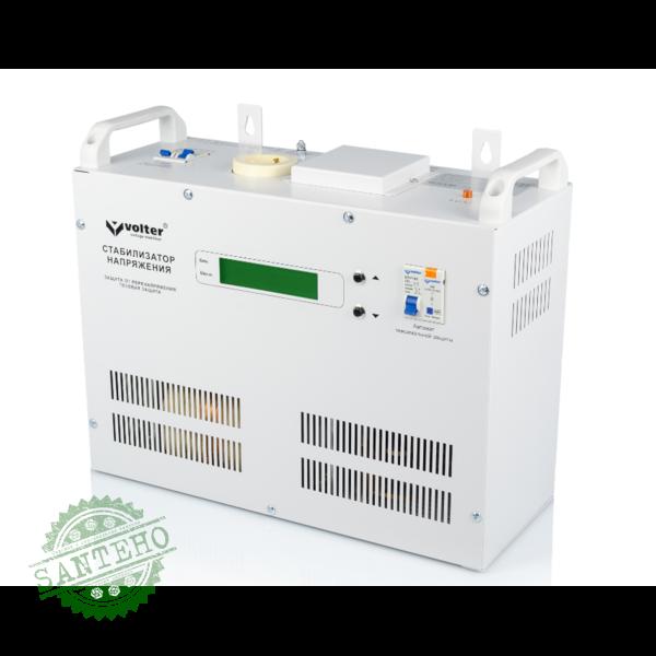 Стабилизатор напряжения Volter СНПТО-5,5шн, купить Стабилизатор напряжения Volter СНПТО-5,5шн