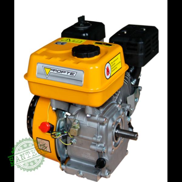 Бензиновый двигатель Forte F210GS-20, купить Бензиновый двигатель Forte F210GS-20