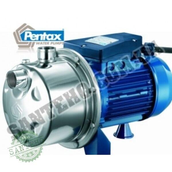 Насосная станция Pentax INOX100-24 0.75кВт нерж.