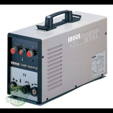 Сварочный инвертор Tigvert Ergus 160/50 HF ADV