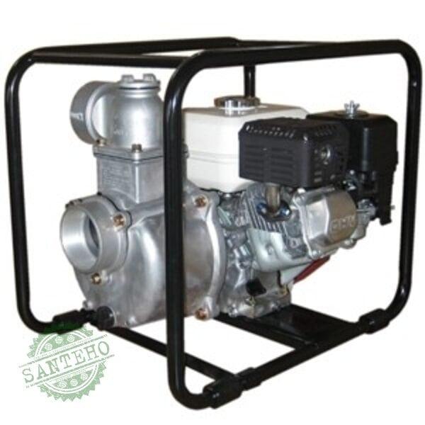 Мотопомпа для чистой воды SCR-80HX Daishin
